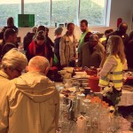 Loppemarked oktober 2013: Kjøkken & glass